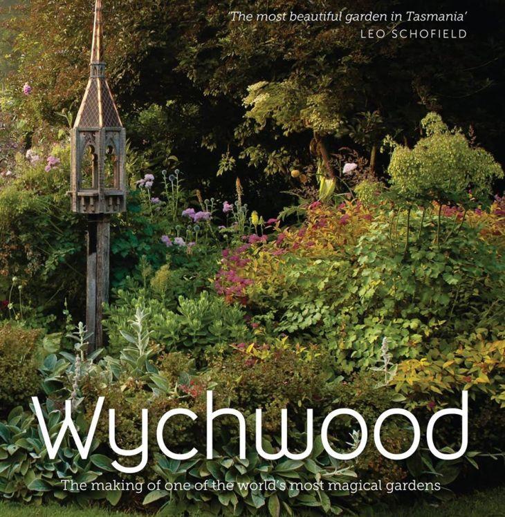 Wychwood book